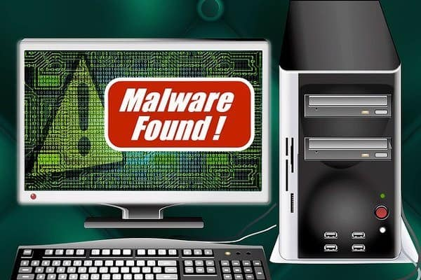 wordpress virus removal