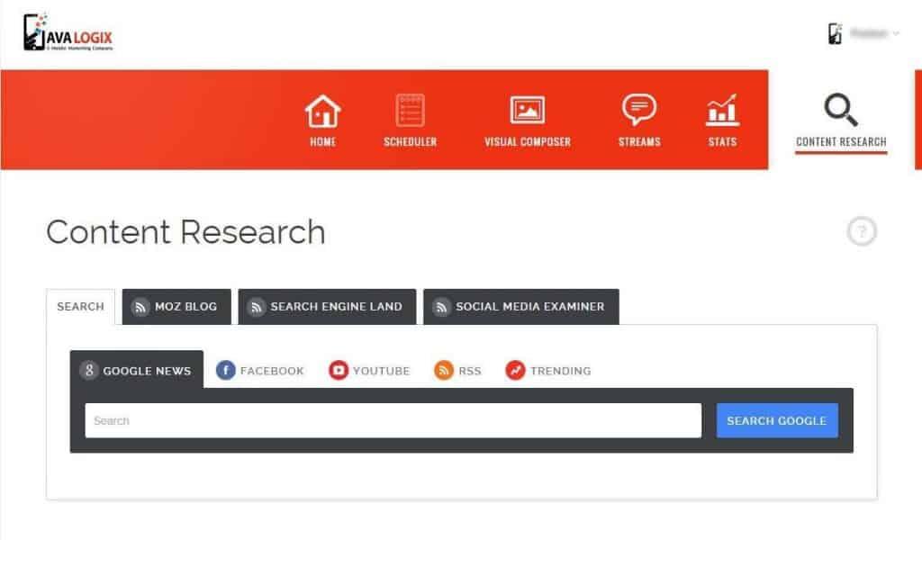 Social-Media-Content-Research