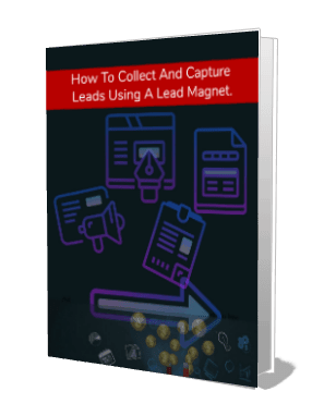 3d ebook cover for lead magnet