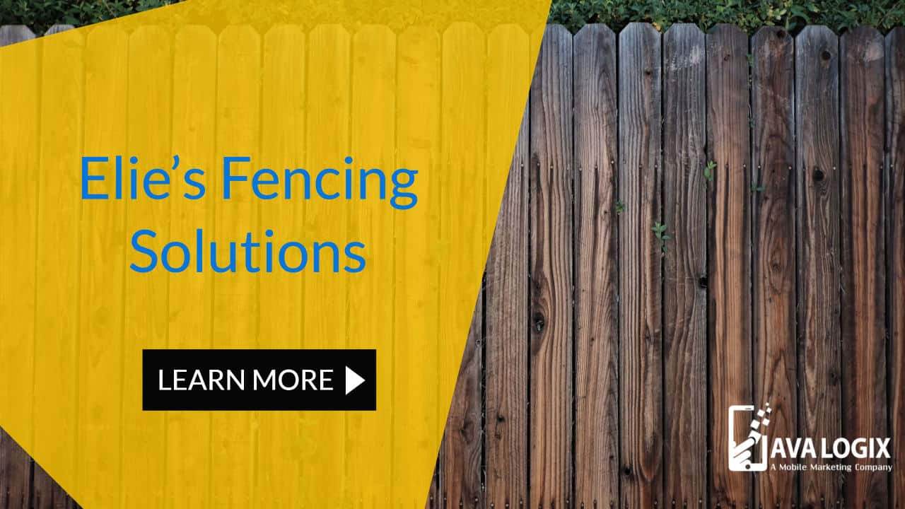 Elie's Fencing Solutions