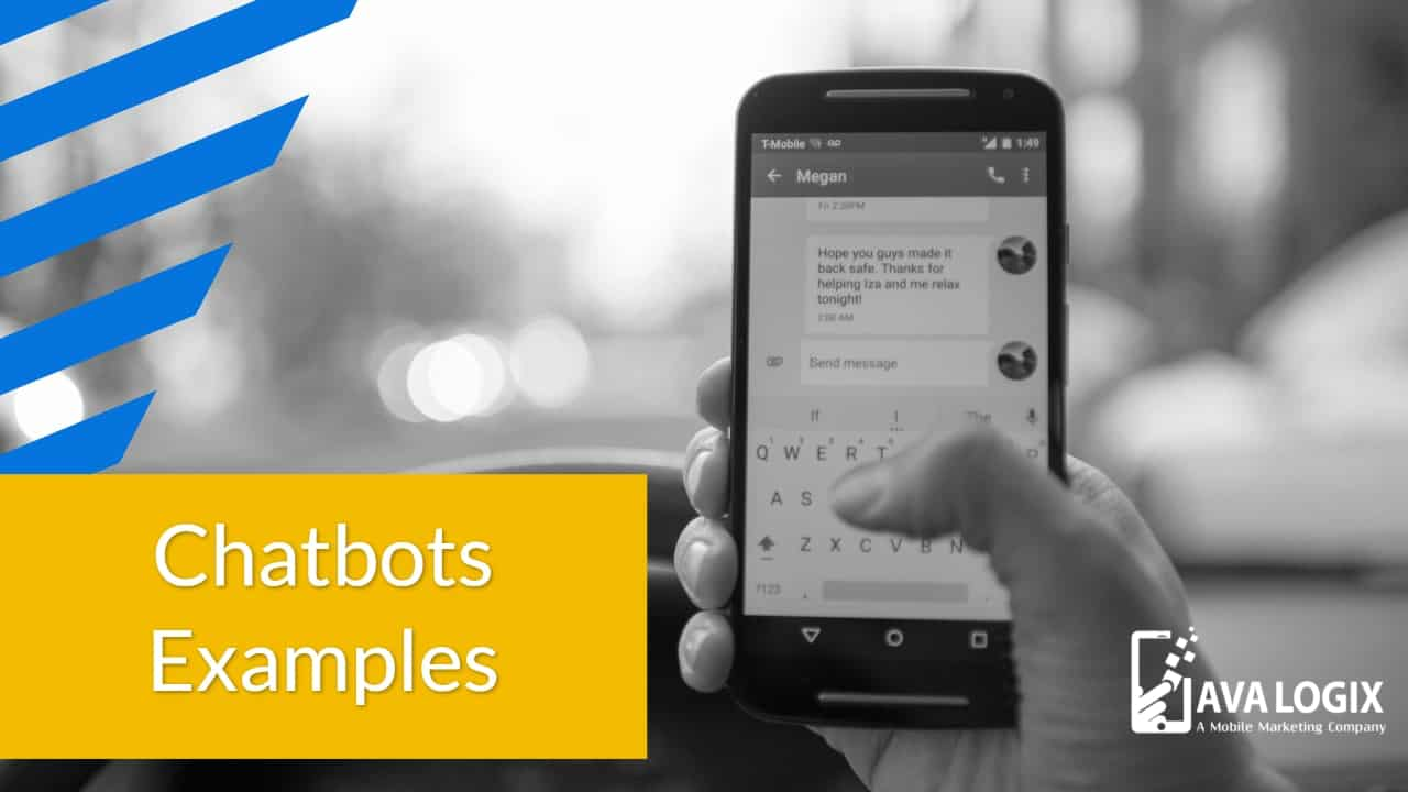 Chatbots Examples