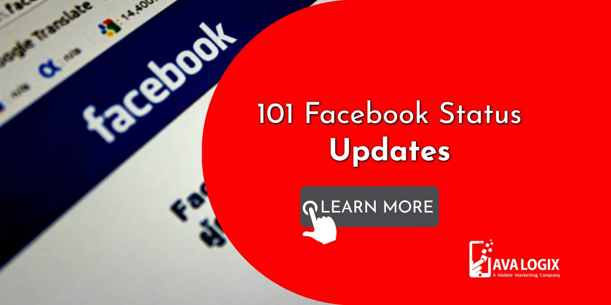 1-101 Facebook Status Updates That Gets Crazy Engagement