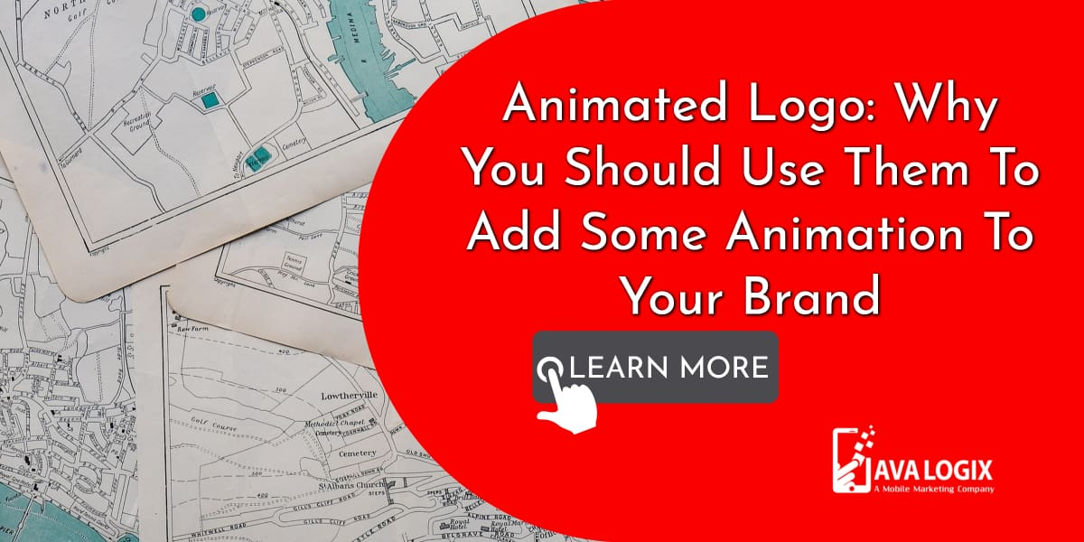 1-Animated Logo_ Why You Should Use Them To Add Some Animation To Your Brand