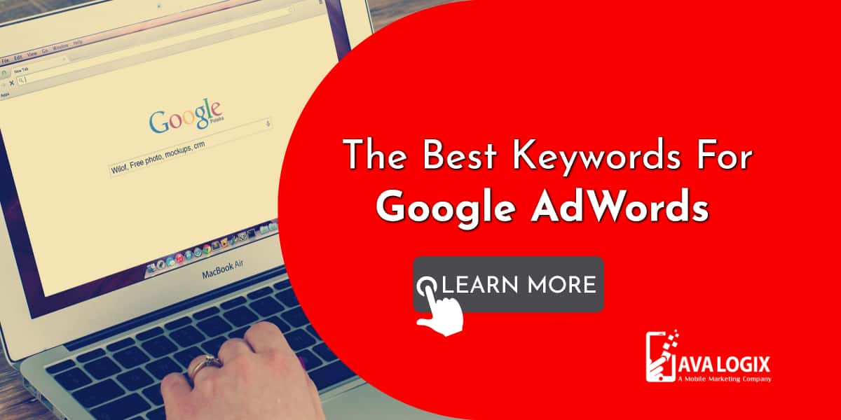 1-Follow This Rule To Get The Best Keywords For Your Google AdWords Campaign