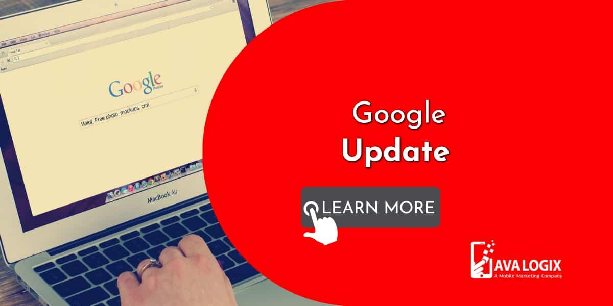 1-Google Update