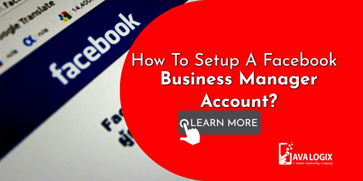 1-How To Setup A Facebook Business Manager Account