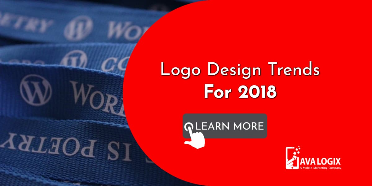 1-Logo Design Trends for 2018
