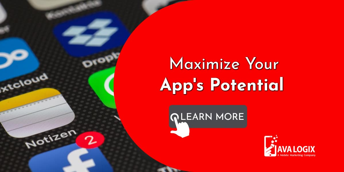 1-Maximize Your App's Potential