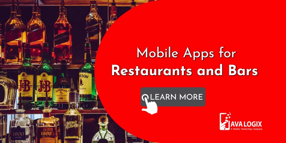 1-Mobile Apps for Restaurants and Bars
