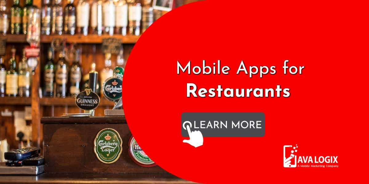 1-Mobile Apps for Restaurants