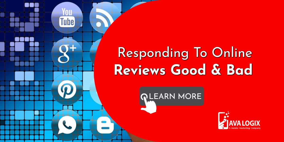 1-Responding To Online Reviews Good & Bad