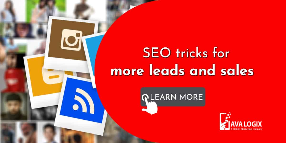 1-SEO tricks for more leads and sales