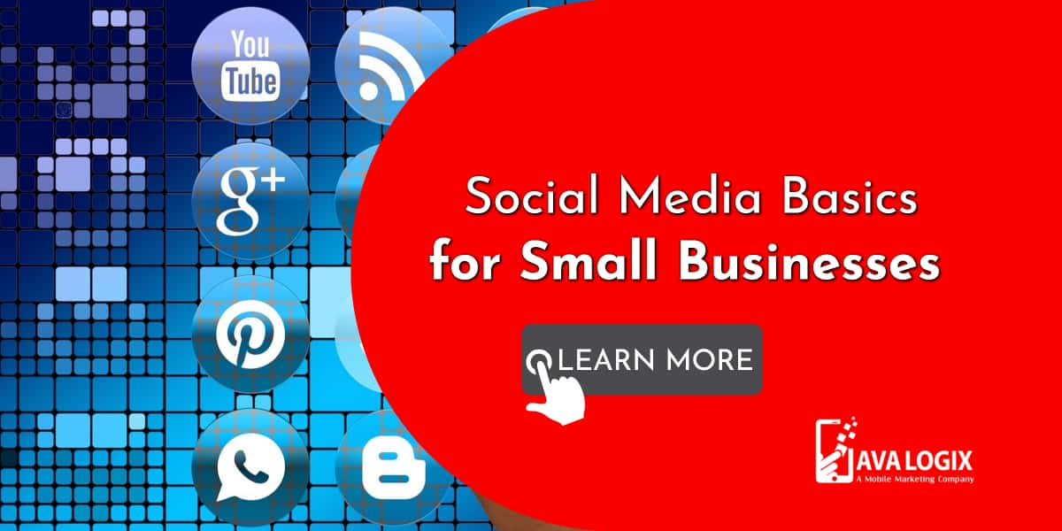 1-Social Media Basics for Small Businesses