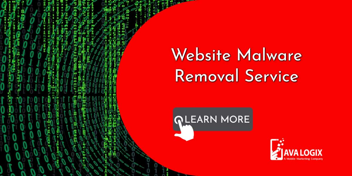 1-Website Malware Removal Service