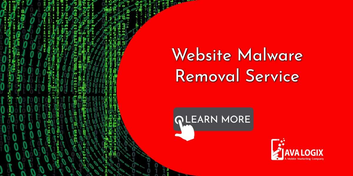 1-Website Malware Removal Service