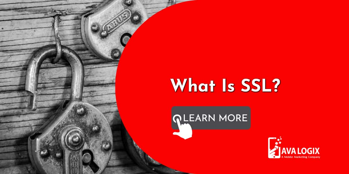 1-What Is SSL_