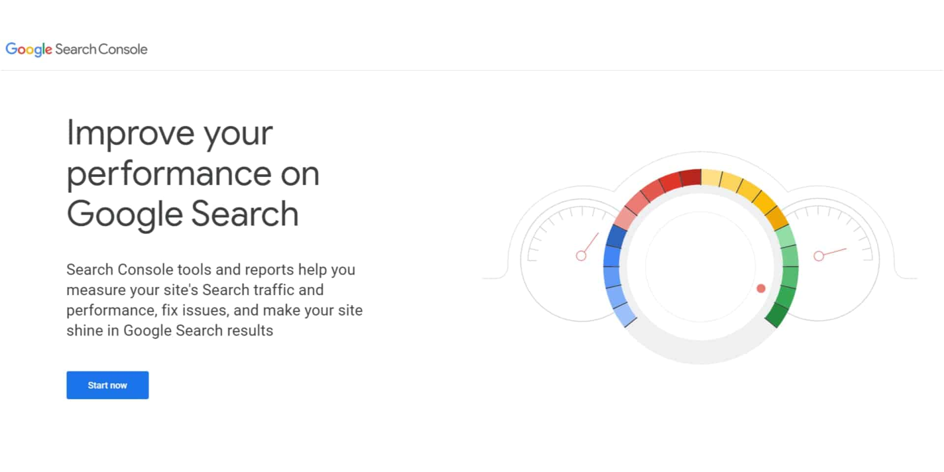 Create A Google Search Console Account