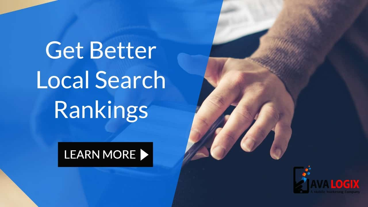 3 Keys To Get Better Local Search Rankings.