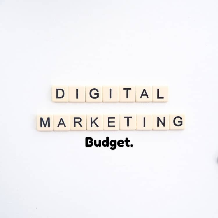 how to calculate a marketing budget