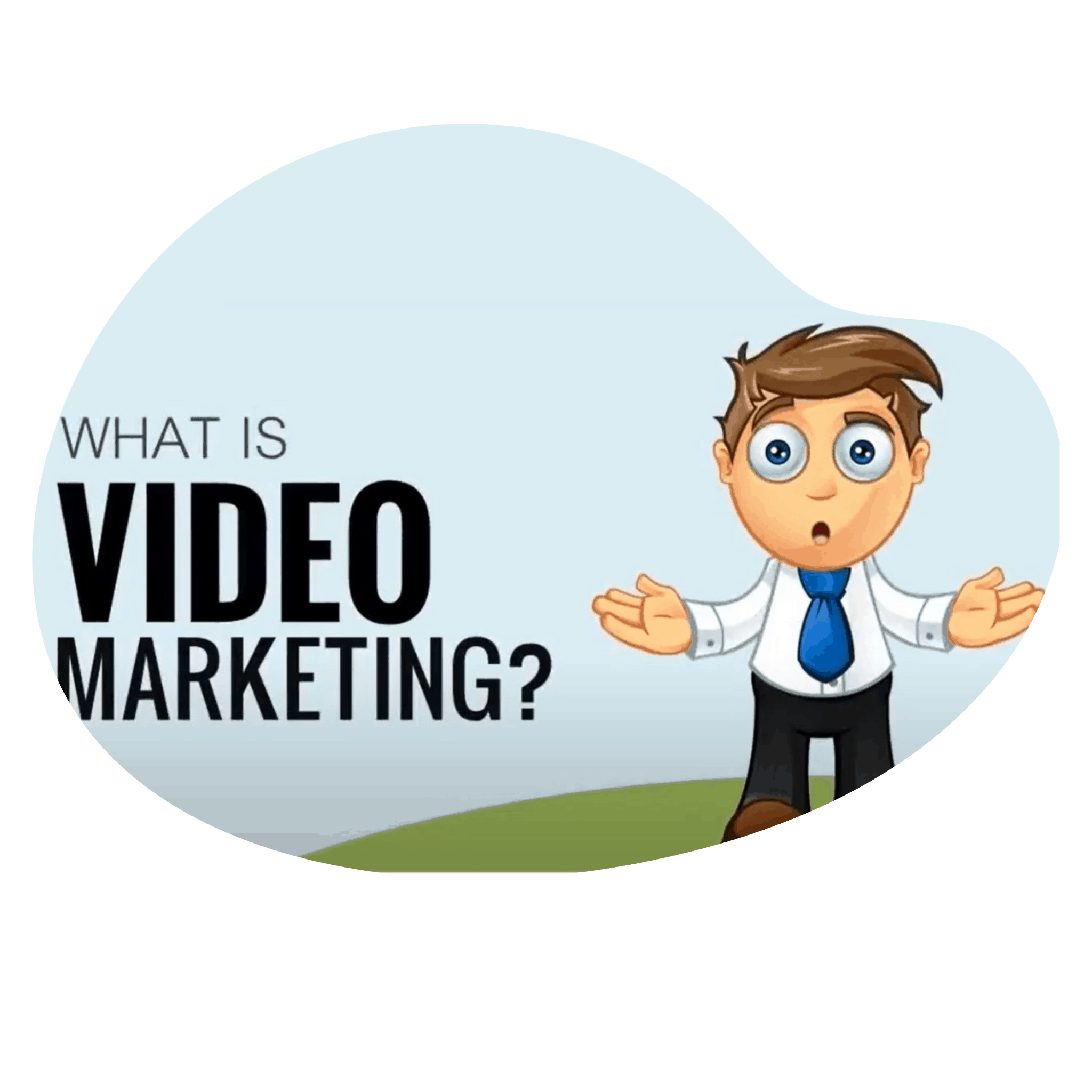 Landing Page | Real Estate Video Marketing