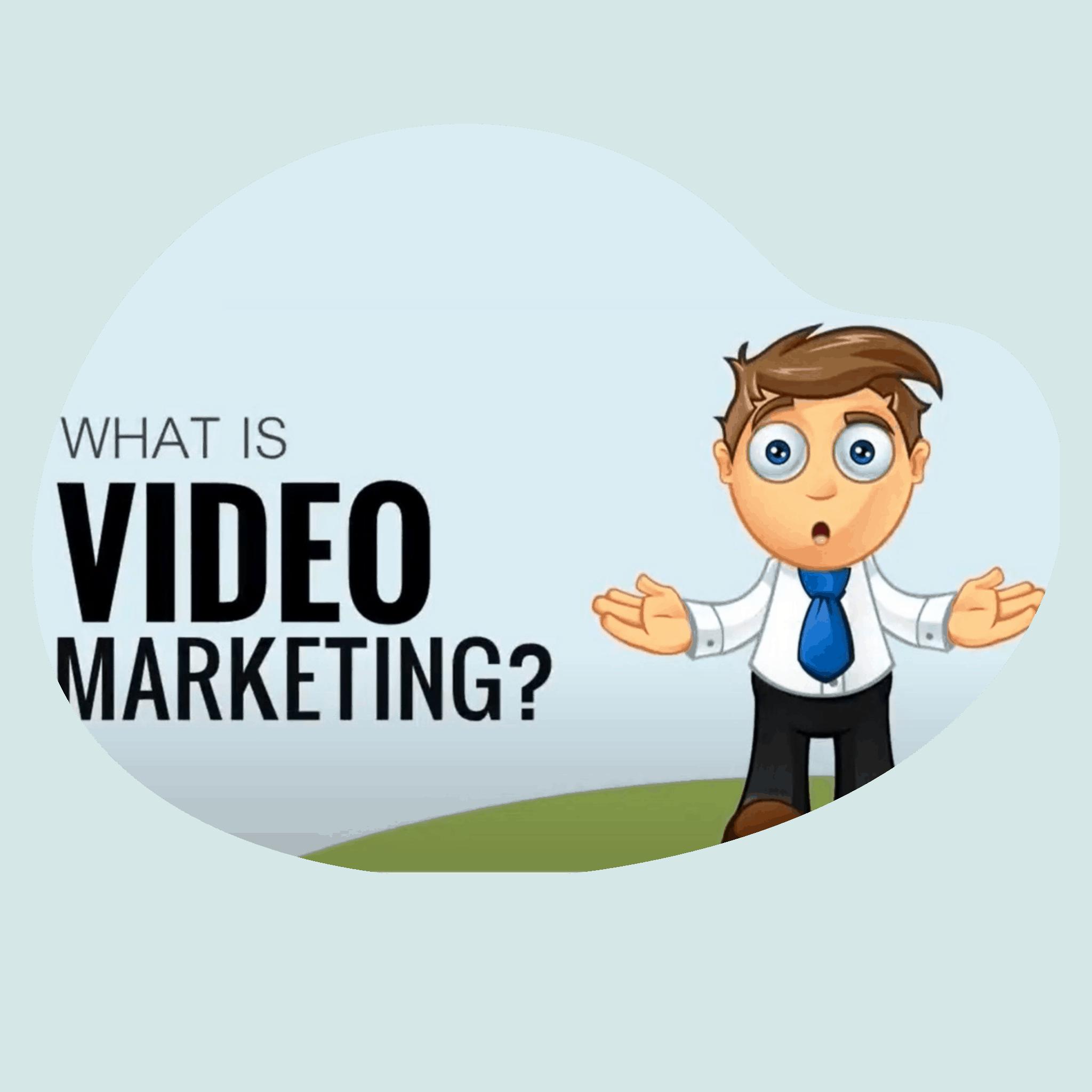 Landing Page | Real Estate Video Marketing