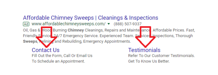 4 Google Ads Extensions You Should Be Using