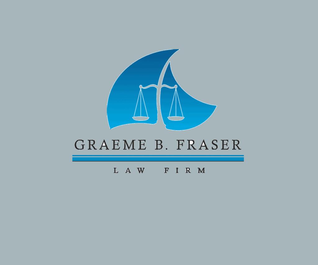 Graeme Fraser logo