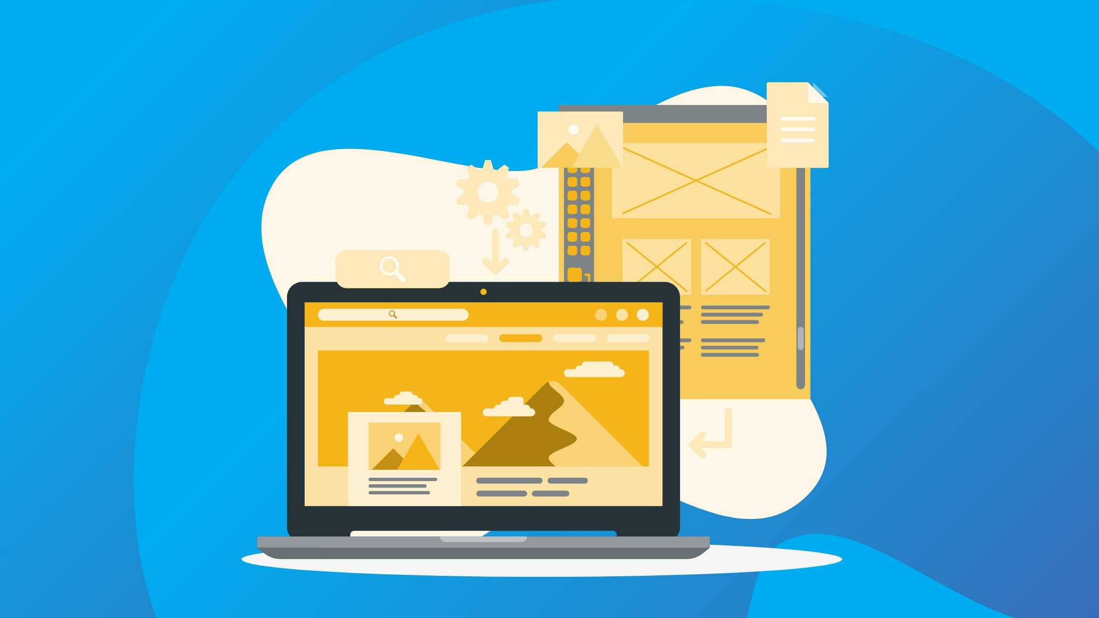 TOP 10 SUPER EASY WAYS TO CHANGE YOUR WEB DESIGN TO UP WEBSITE TRAFFIC