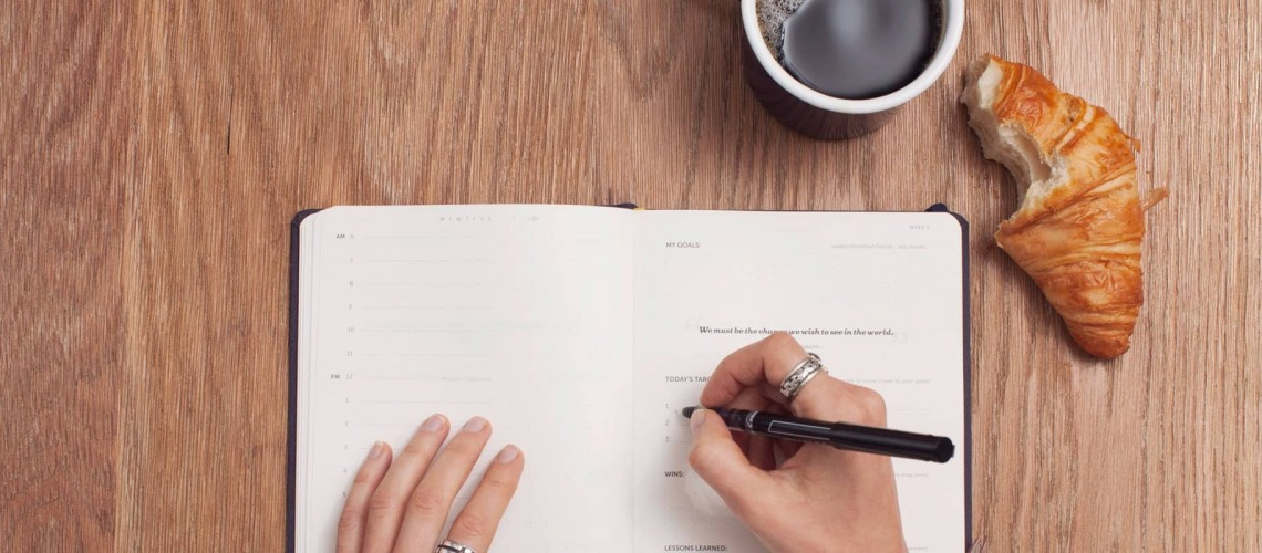 5 Writing Tips I Recommend You Use When Writing Your Blog