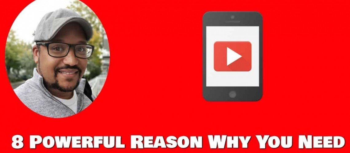 8 powerful reasons why you need video marketing