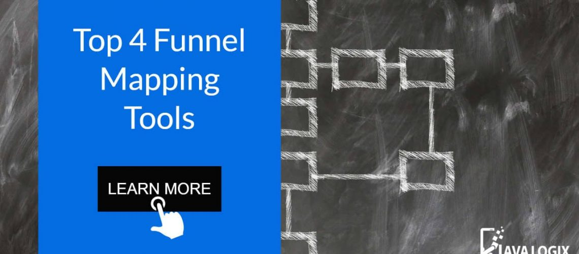 Top 4 Funnel Mapping Tools