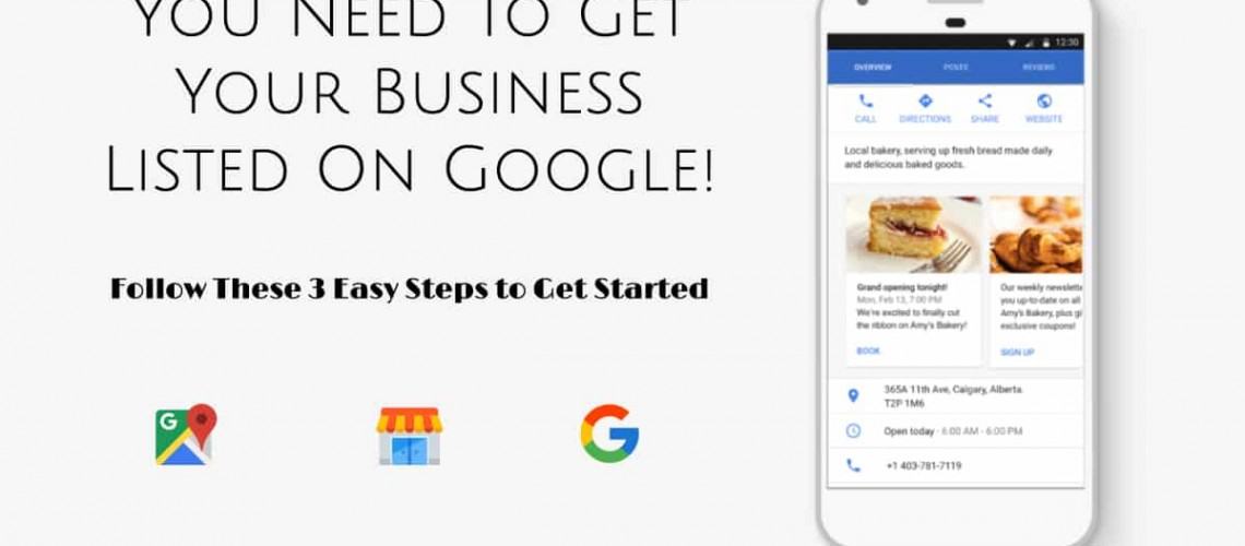 How To Get Your Business Listed On Google Maps? SEO Services